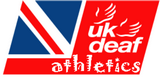 Deaf Athletics UK